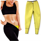 Thermo Compression Set - Neoprene Slimming.
