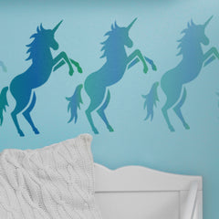 CraftStar Large Unicorn Stencil