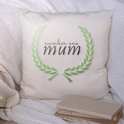 CraftStar Laurel Wreath Stencil