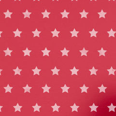 CraftStar Small Stars Repeating Pattern Stencil Close Up