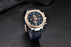 BENYAR 5151 Multifunctional Sports Chronograph - Cavemen Culture
