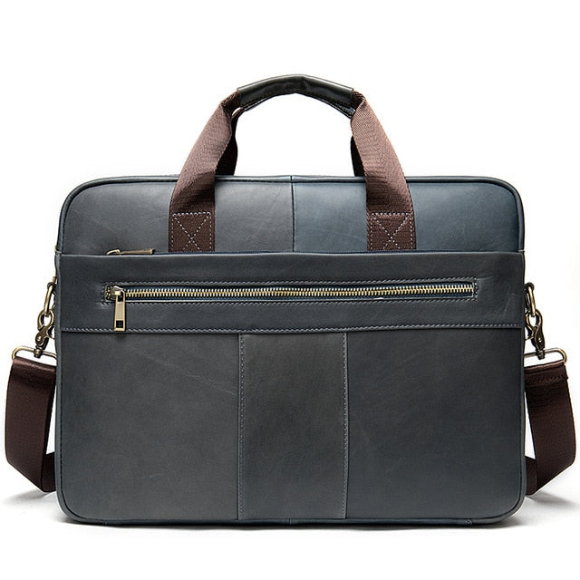 Mens Business Laptop / Document Bag ( 4 varients) - Cavemen Culture