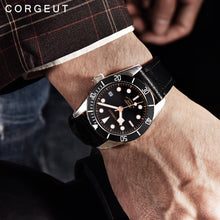 Corgeut Military Chronometer - Cavemen Culture
