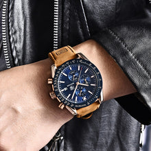 BENYAR Sports Chronograph - Cavemen Culture