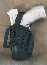 Butterfly Belt Holster Attachment