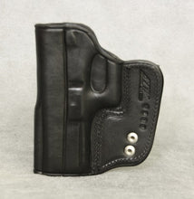 Glock 22 IWB Leather Holster
