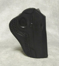 1911 Commander Leather Belt Holster