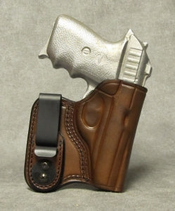 Sig Sauer P232 IWB Leather Holster