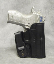 Sig Sauer P229 IWB Leather Holster