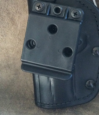 Clip Holster Attachment