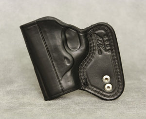 Beretta Nano IWB Leather Holster