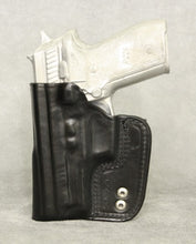 Sig Sauer P290 IWB Leather Holster