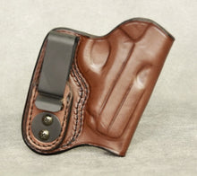 Sig Sauer P238 IWB Leather Holster