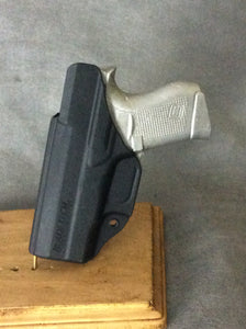 Glock 43 IWB Klipt Holster by Blade-Tech