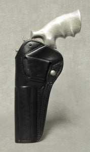 Smith & Wesson 686  2 POSITION  Leather Holster