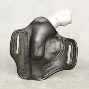 Smith & Wesson J Frame Two Slot Pancake (TSP) Holster