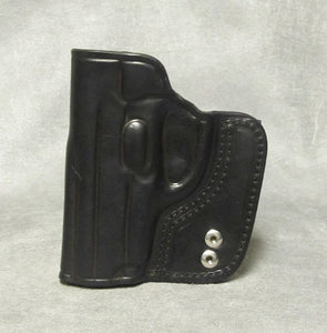 Sig Sauer P239 IWB Leather Holster