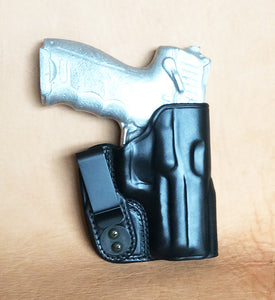H&K P30 IWB Leather Holster