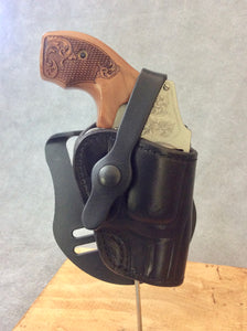 Smith & Wesson J Frame Paddle Holster