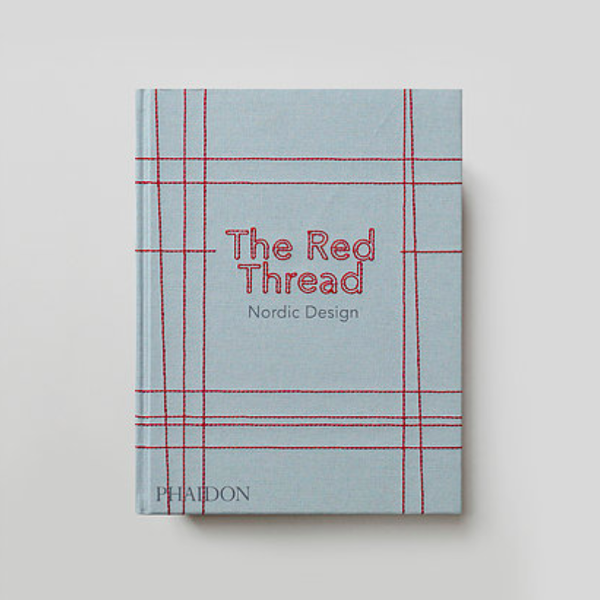 Designbog - The Red Thread