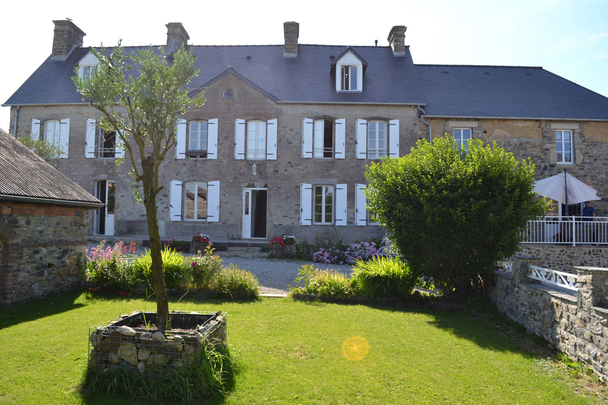 Luxury Farmhouse Holiday Home In Normandy La Ferme Camprond