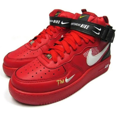 Tênis cano alto masculino - Nike Air Force