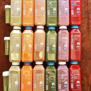 3 Day Super Cleanse