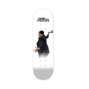 THE FOGGER SKATEBOARD