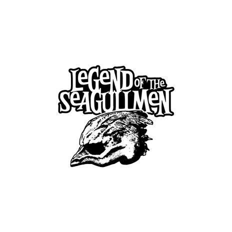 LEGEND ICON STICKER