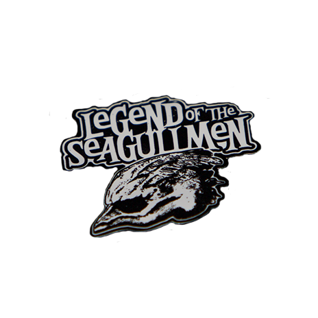 LEGEND ICON PIN