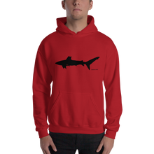 Load image into Gallery viewer, Oceanic Whitetip Shark Hoodie