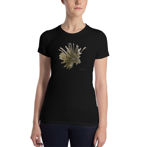 Women's Lionfish T-Shirt