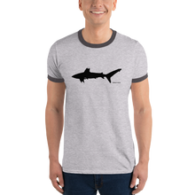 Load image into Gallery viewer, Longimanus Ringer T-Shirt