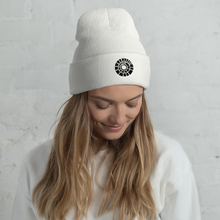 Load image into Gallery viewer, Bottom Time Logo Beanie