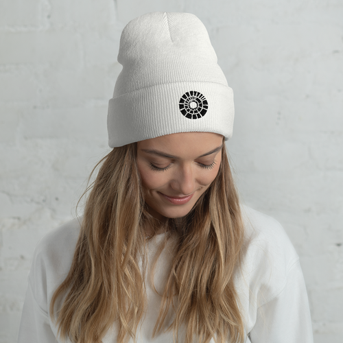 Bottom Time Logo Beanie