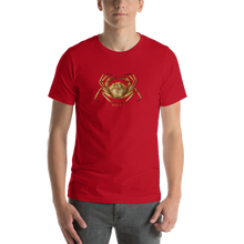 Load image into Gallery viewer, Crab Tee