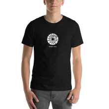 Load image into Gallery viewer, Bottom Time Logo T-shirt - White Logo