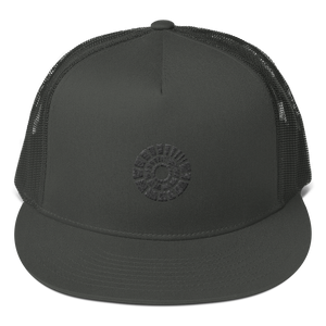 Bottom Time Trucker Cap