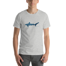Load image into Gallery viewer, Blue Longimanus T-Shirt