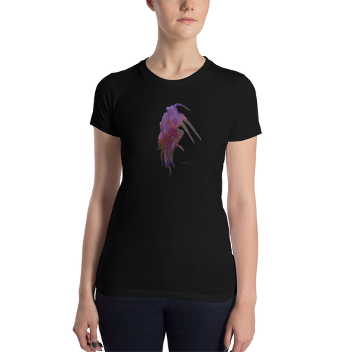 Women's Nudibranch T-shirt