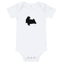 Load image into Gallery viewer, Sea Lion Baby Suit