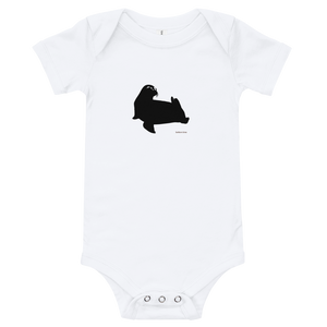 Sea Lion Baby Suit