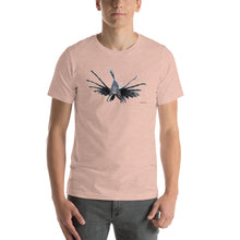 Load image into Gallery viewer, Lionfish Portrait T-Shirt