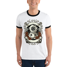 Load image into Gallery viewer, Vintage Diver Shirt