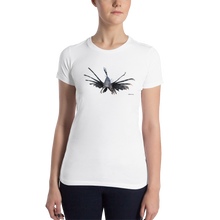 Load image into Gallery viewer, Women's Lionfish Portrait T-Shirt
