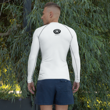 Load image into Gallery viewer, Dive, Eat, Sleep, Repeat Men's Rash Guard