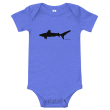 Load image into Gallery viewer, Shark Baby Suit