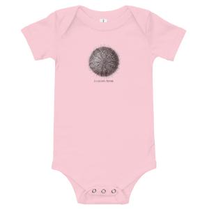 Sea Urchin Baby Suit