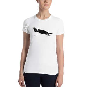 Women's Turtle T-Shirt