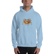 Load image into Gallery viewer, Crab Hoodie